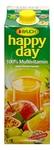 Üdítő Rauch Happy Day Multivitamin 100%, 1l