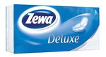 Papírzsebkendő 90db-os ZEWA Delux (illat nélkül)