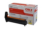 Toner /o/ 6K 44315305 C610 YELLOW OKI