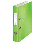 Leitz WOW karton 180° iratrendező, 52mm, zöld (10060064 helyettesítője) 10060054