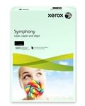 Xerox Symphony színes fénymásolópapír A/4 80g pasztell zöld 500 ív/csomag