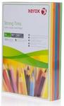 Fénymásolópapír papír Xerox Symphony A/4 80gr. intenzív mix 5x50 ív/csomag