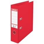 Iratrendező Esselte Standard 7,5cm VIVDA piros 624068
