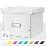 Függőmappa tartó Leitz Click&Store, fehér 60460001