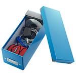 CD tartó doboz Leitz Click&Store, kék 60410036