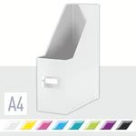 Iratpapucs Leitz Click&Store, fehér 60470001