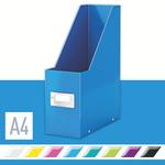 Iratpapucs Leitz Click&Store, kék 60470036