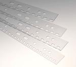 Lefűzőcsík műanyag spirálhoz, 100db/csomag