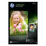 Fotópapír HP CR672A Fényes, tintasugaras A4/300gr. 20ív/csomag