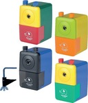 Hegyezőgép Deli 616 színes