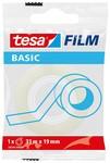 TESA BASIC 58544 Ragasztószalag, 33fm x 19 mm