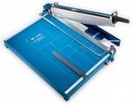 Vágógép Dahle 567 karos asztalméret: 600x365mm