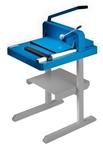 Vágógép Dahle 842 karos asztalméret: 720x590mm