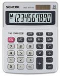 Számológép asztali Sencor SEC377/10 10 számjegyes