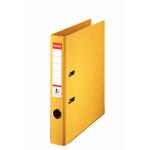 Iratrendező Esselte Standard 5cm Sárga 811410