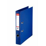 Iratrendező Esselte Standard 5cm Kék 811450