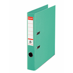 Iratrendező Esselte Standard Vivida 5cm mentazöld 811412