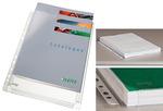 Genotherm lefűzhető Leitz JUMBO 170 mic áttetsző 5db/csomag 47563003