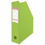 Iratpapucs Esselte 8cm hajtható PVC VIVIDA zöld 56006