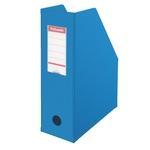 Iratpapucs Esselte 10cm hajtható PVC VIVIDA kék 56075
