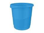 Papírkosár Esselte Europost 14 literes, VIVIDA kék 623948