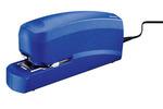 Leitz 5533 elektromos tűzőgép kék adapteres 55330035