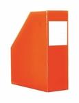 Iratpapucs narancs karton, fix