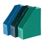 Iratpapucs PVC 9/10 cm A4 zöld