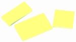 Öntapadó jegyzettömb 38x51mm, 100 lapos, Info Notes