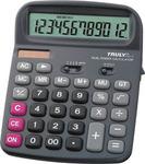 Számológép Truly 836A-12 asztali.