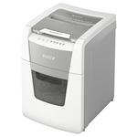 Leitz IQ AutoFeed SmallOffice 100 P5 Pro automata iratmegsemmisítő