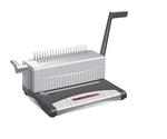 RecoSystem Spirálozógép PB4, műanyag spirálhoz, Kombinált kézi lyukasztó és füzetkötő gép