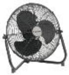 Bestron padló ventilátor 30cm átmérő, fekete
