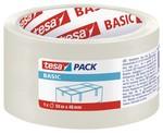 Ragszal.TESA 50x48 H.barna