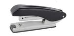 Tűzőgép ICO Boxer S1 fekete max.10laphoz, kapocs:No10