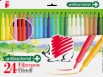 ICO 300 Rainbow antibakteriális rostirón 24 db/cs