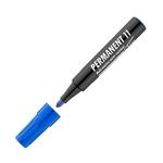 Filctoll kék ICO Permanent 11