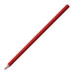 Színesceruza Koh-I-Noor 3580/3680 pasztell, piros