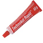 Ragasztó Technokol Rapid 60gr. piros