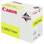 Toner C-EXV21 yellow CANON
