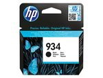 Tintapatron HP C2P19AE No.934, 400 oldal, fekete