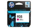 Tintapatron HP C2P21AE No.935, 400 oldal, magenta
