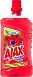 Ajax Floral Fiesta általános tisztító Piros 1L