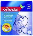 Szivacskendő Vileda 3db/csomag