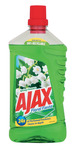 Tisztítószer Ajax Floral Fiesta ZÖLD 1L