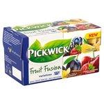 Pickwick Fruit Fusion tea 40g Erdei gyümölcs