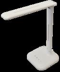 LED asztali lámpa, szabályozható fényerő és színhőmérséklet