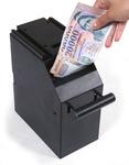 Bankjegycsapda Safe Boksz