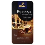 Kávé TCHIBO Espresso Milano Style szemes kávé, 1000g