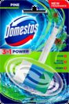 Domestos WC frissítőrúd illatgéllel 40g Atlantic